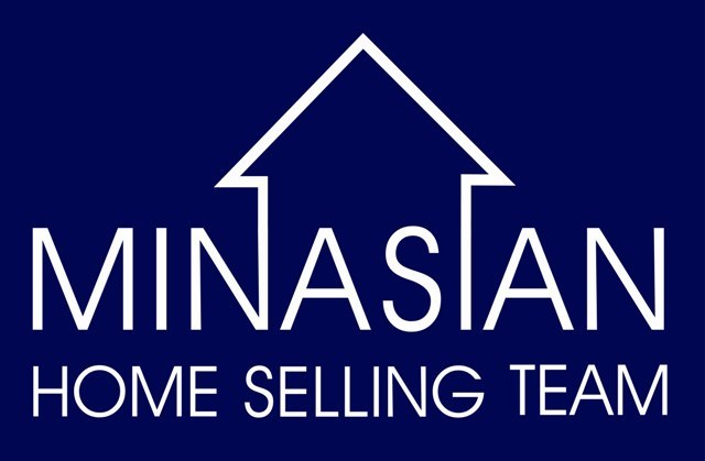 Minasian Home Selling Team Logo